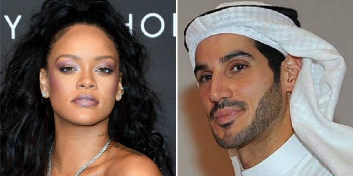 Conheça o multimilionário que conquistou o coração da Rihanna
