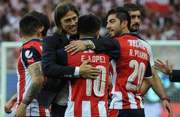 El Cibao FC tratará de dar la sorpresa y vencer a las Chivas ante su público en Santiago. / foto f.e