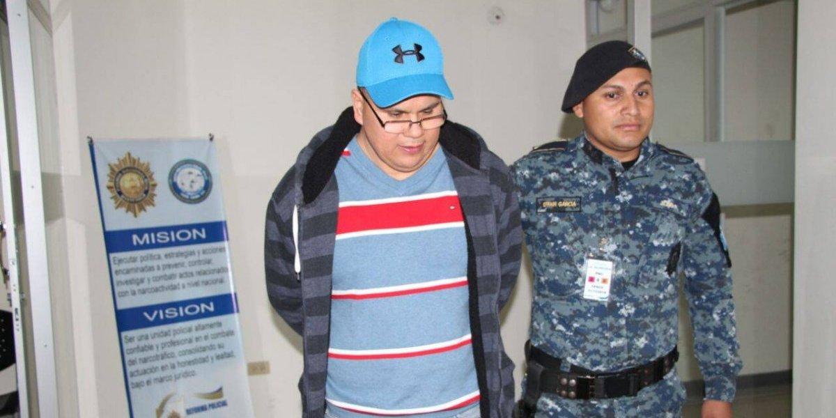 Detenido en el aeropuerto por intentar ingresar dólares sin declarar