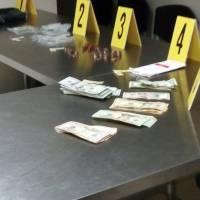 detenido en aeropuerto La Aurora