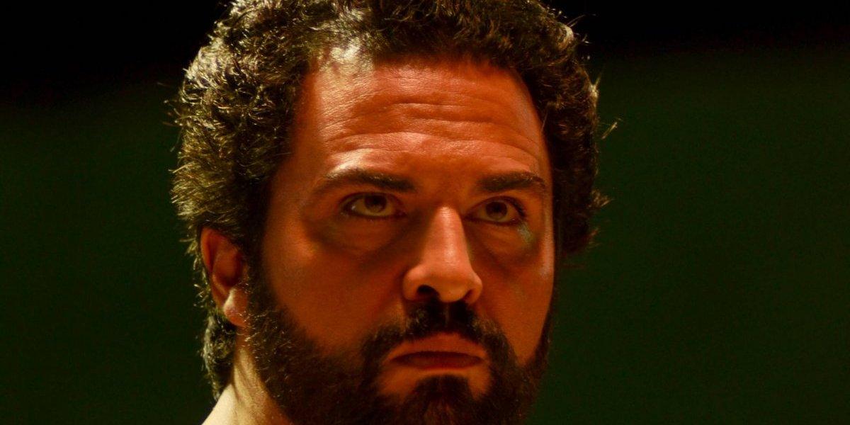 Jack Veneno inmortalizado en una película