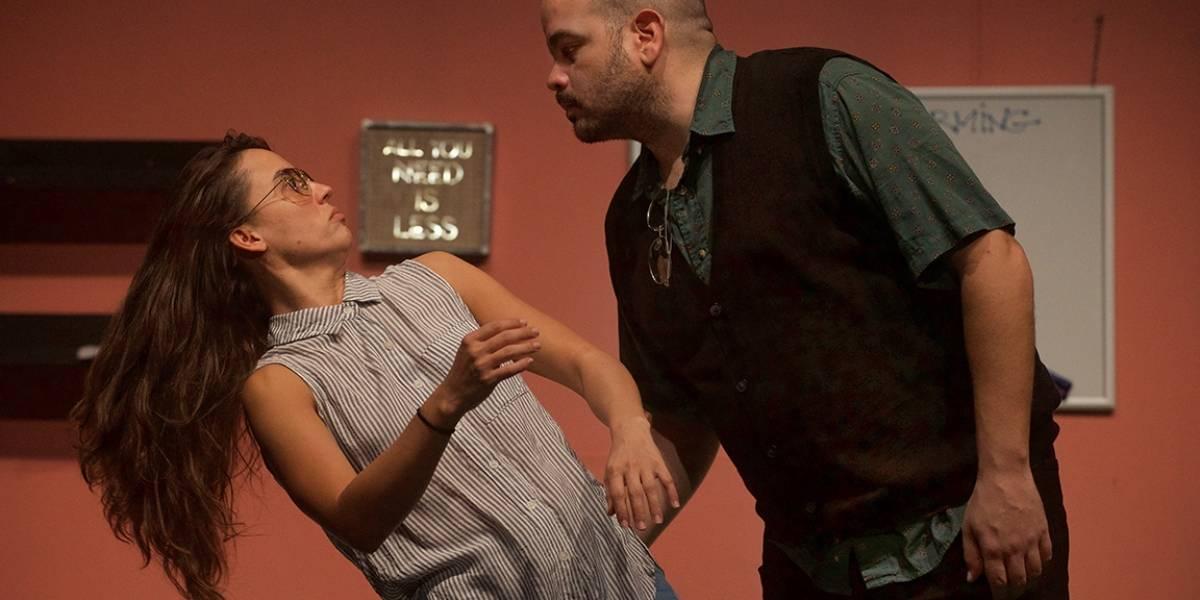 Teatro Breve presenta: Algoritmos del Amor