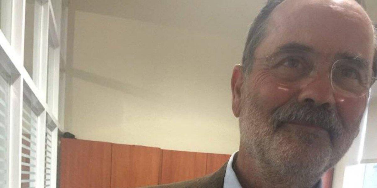 Gustavo Madero impugna ante el TEPJF postulación de Mancera al Senado