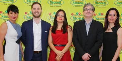 Supermercados Nacional