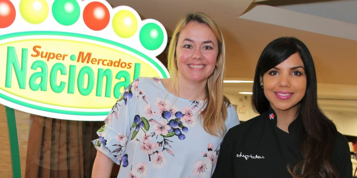 #TeVimosEn: Supermercado Nacional inicia temporada de pescados y mariscos