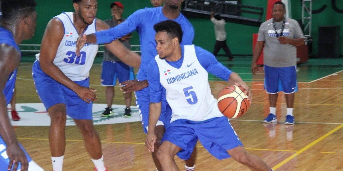 Basket RD busca mantener invicto en Clasificatorio Mundial 2019