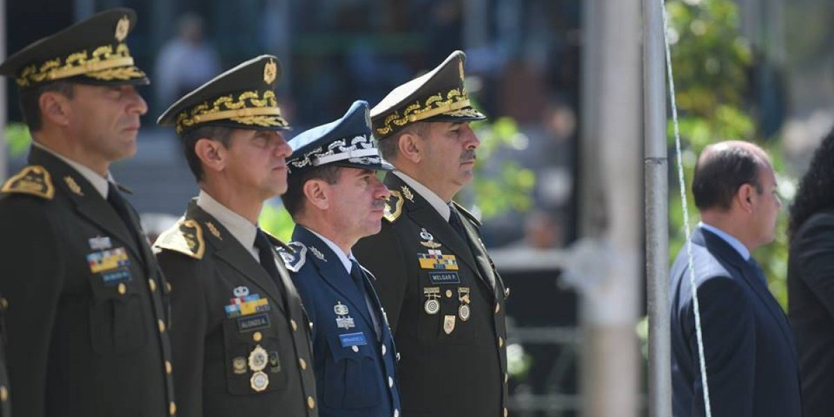 Defensa de Melgar Padilla busca que se revoque la orden de captura en su contra