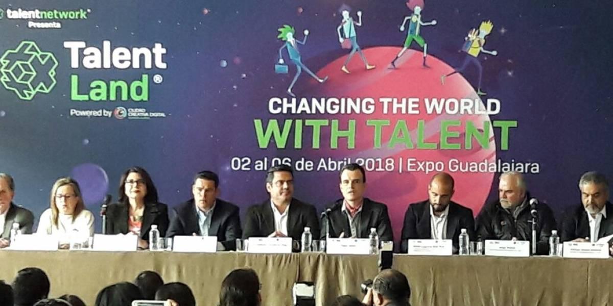 Participarán en Jalisco Talent Land más de 30 mil jóvenes