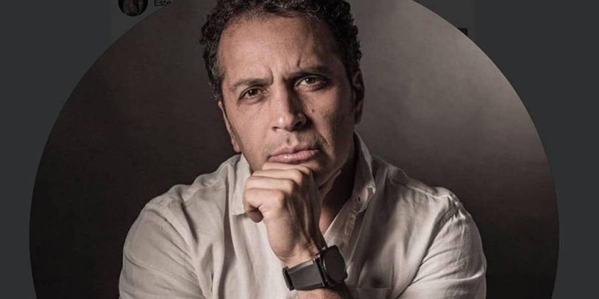 ¿Quién es Gustavo Loza, el supuesto agresor de Karla Souza?