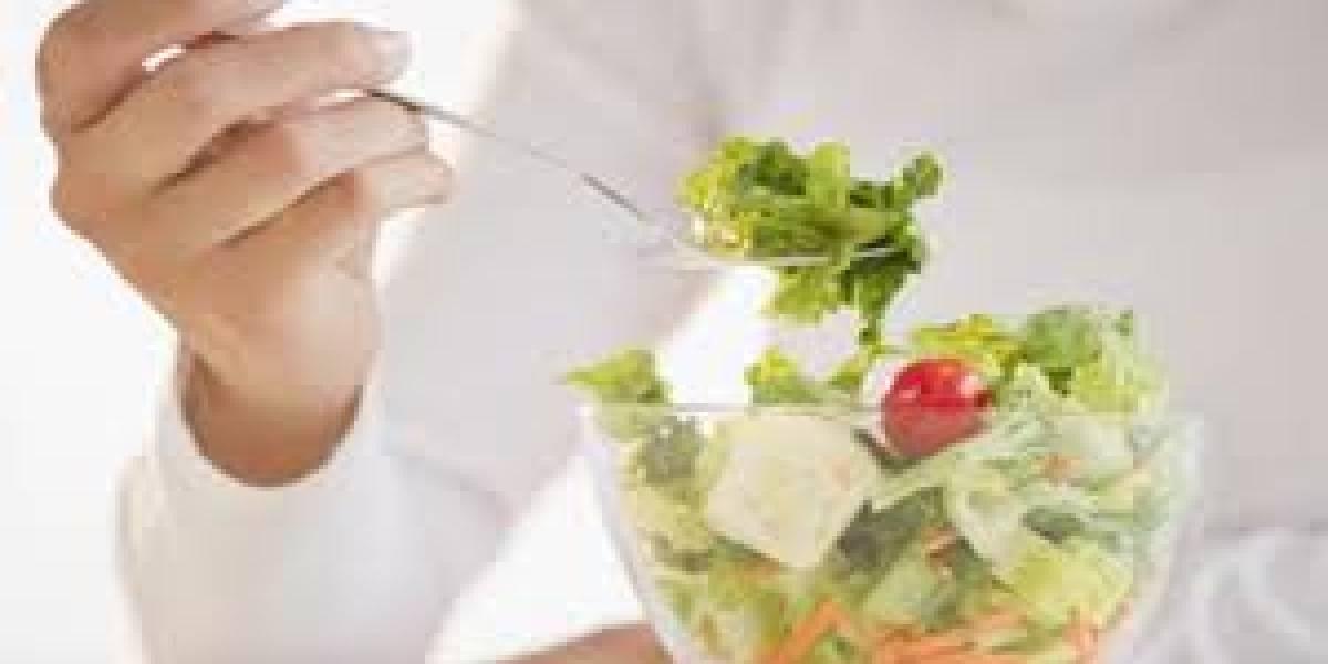 Mayoría de trabajadores se preocupa por la alimentación saludable