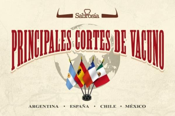 4884d8fe6e Infografía  Los cortes de vacuno en Argentina