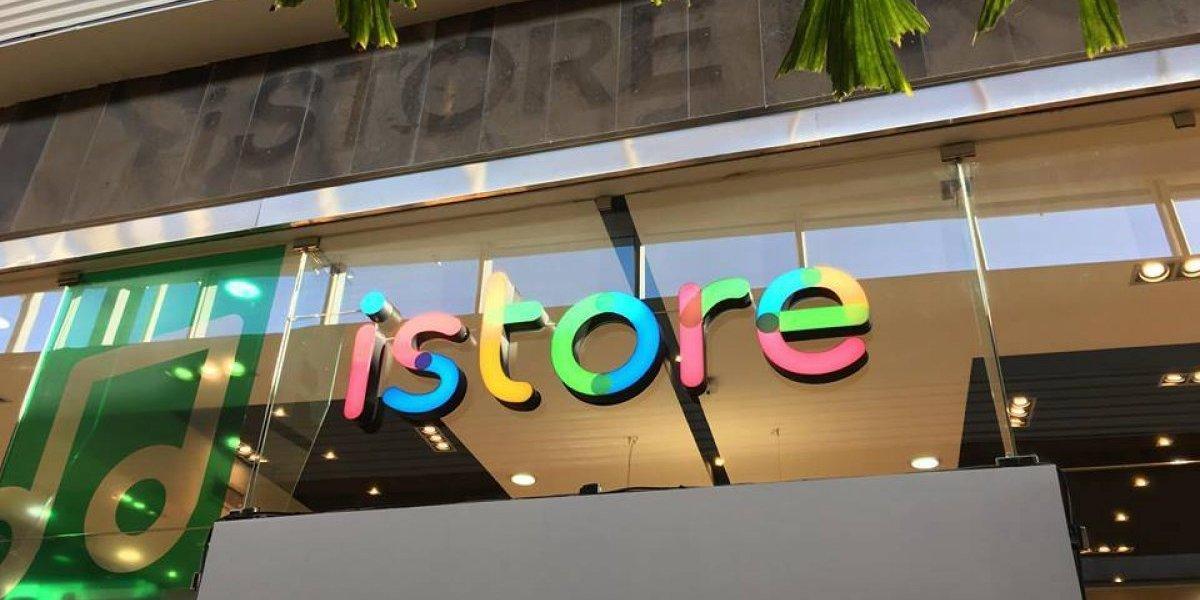 ¡Atención usuarios de Apple! Las tiendas istore han renovado su imagen en Guatemala
