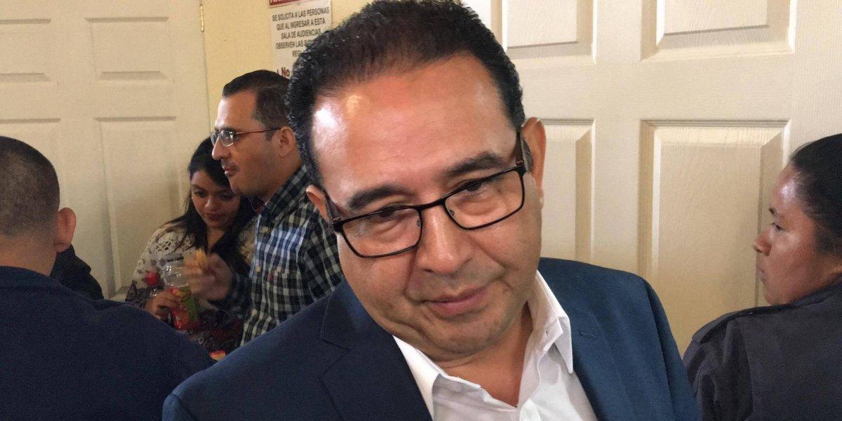Caso Botín: Sala confirma medida sustitutiva para Samuel Morales