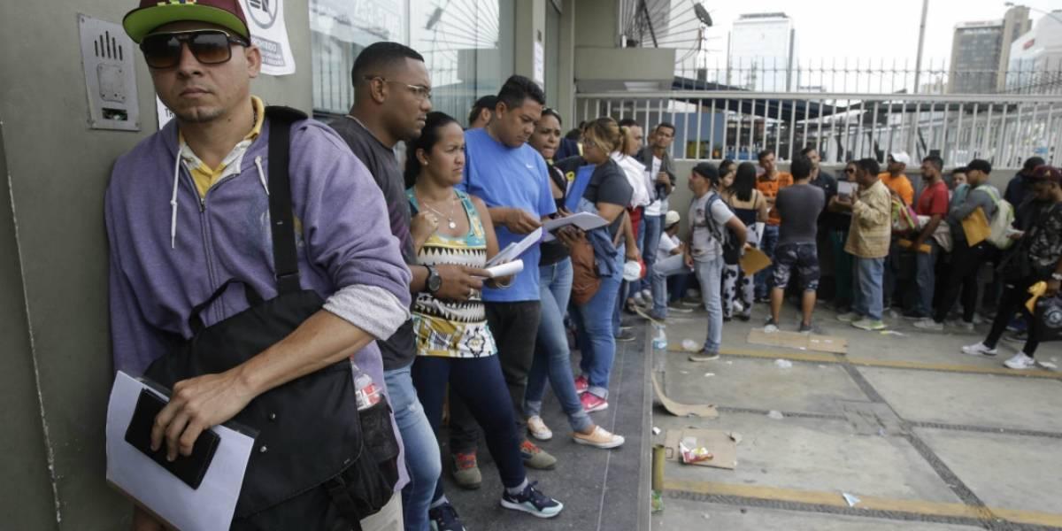 Ranking: Estos son los países que más número de venezolanos acoge
