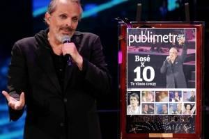 Viña 2018: Los mejores memes que dejó el regalo del Festival a Miguel Bosé