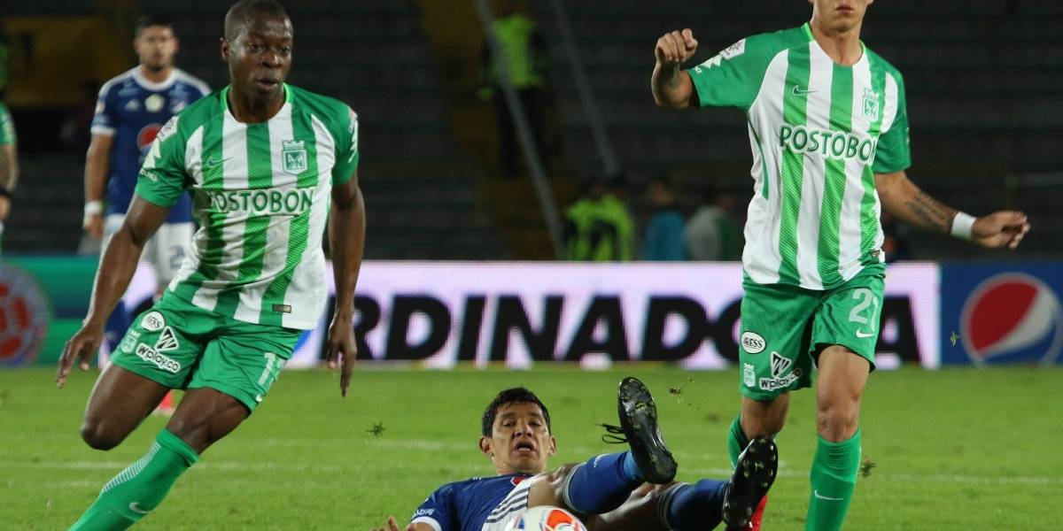 Atlético Nacional volvió al triunfo antes de enfrentar a Colo Colo
