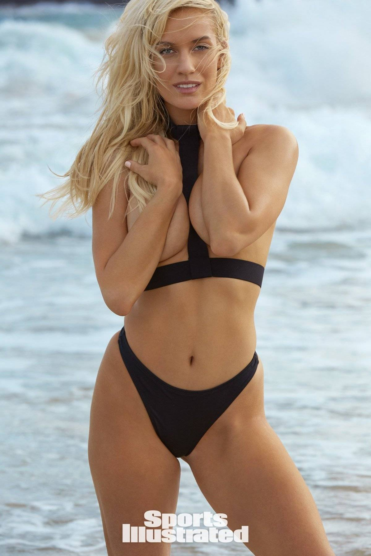 Paige Spiranac Sports Illustrated
