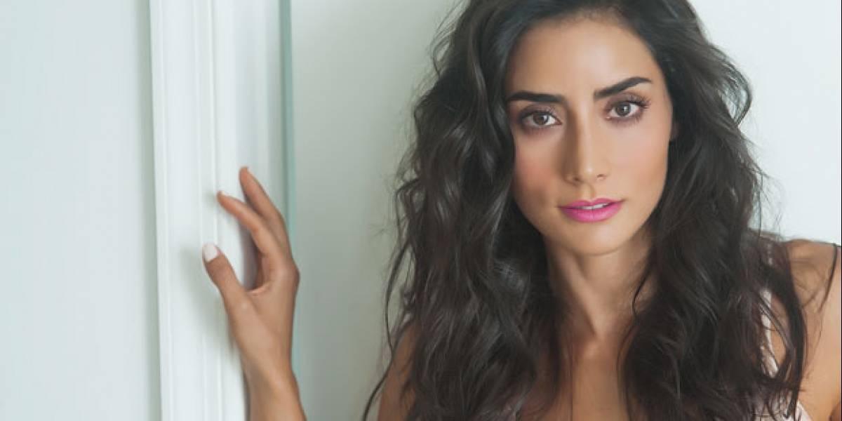 Paola Núñez revela testimonio de acoso sexual