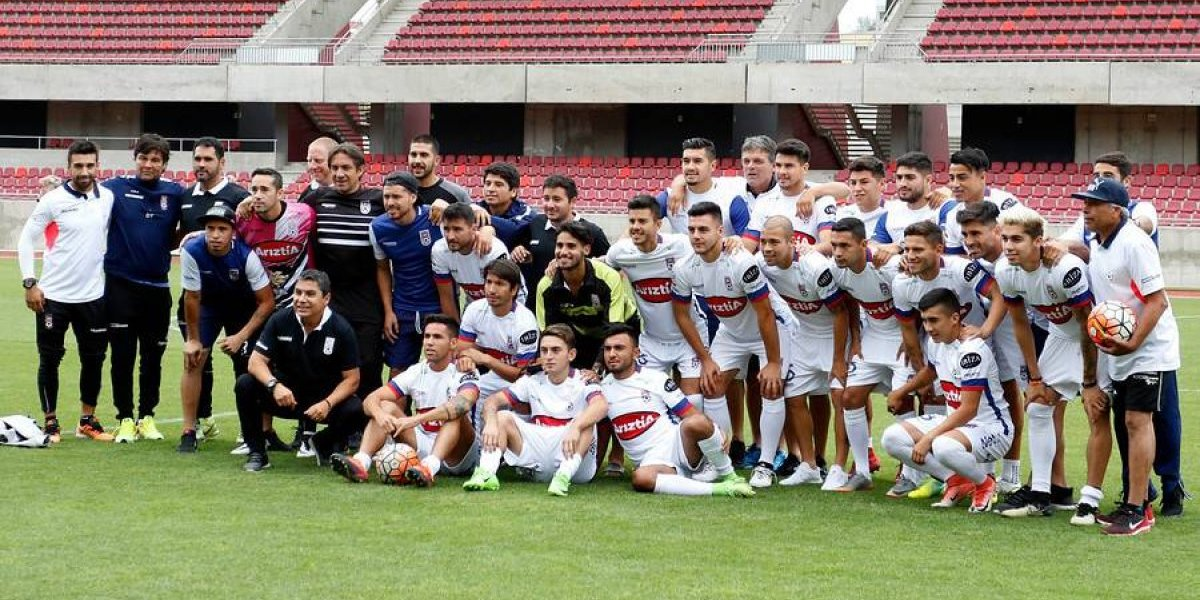 Vallenar sigue perdiendo en la justicia y Melipilla alista su debut en la Primera B