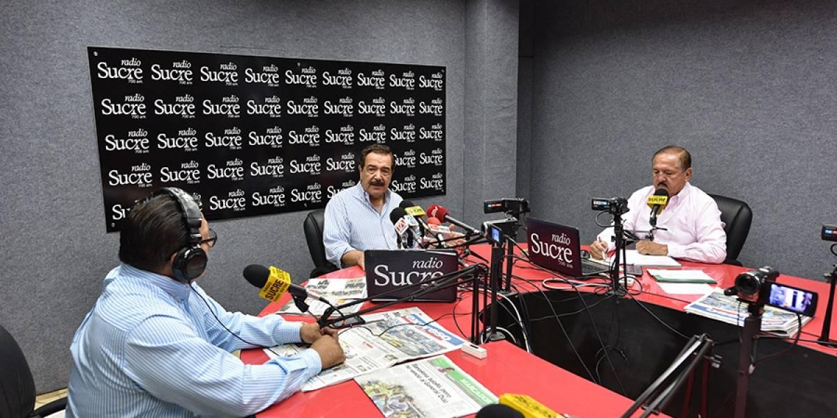 La nueva estación de la Aerovía de Malecón y Loja se llamará 'Los 4 mosqueteros'