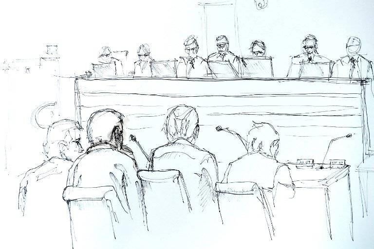 Juicio contra Rakmat Akilov