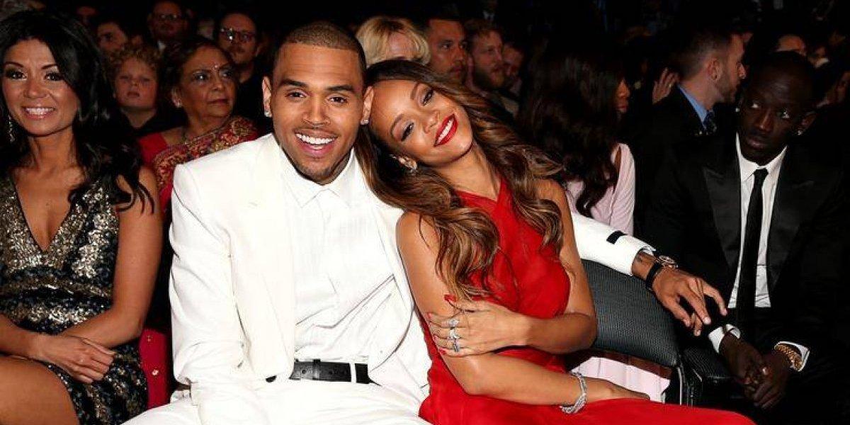 Chris Brown felicita a Rihanna por su cumpleaños y fans lo critican sin piedad