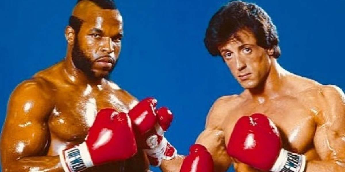 El mensaje con el que Rocky desmintió su muerte
