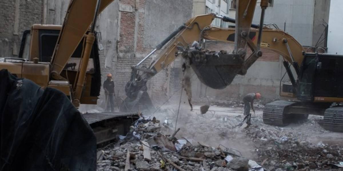 Suspenden Comisión para la Reconstrucción de CDMX