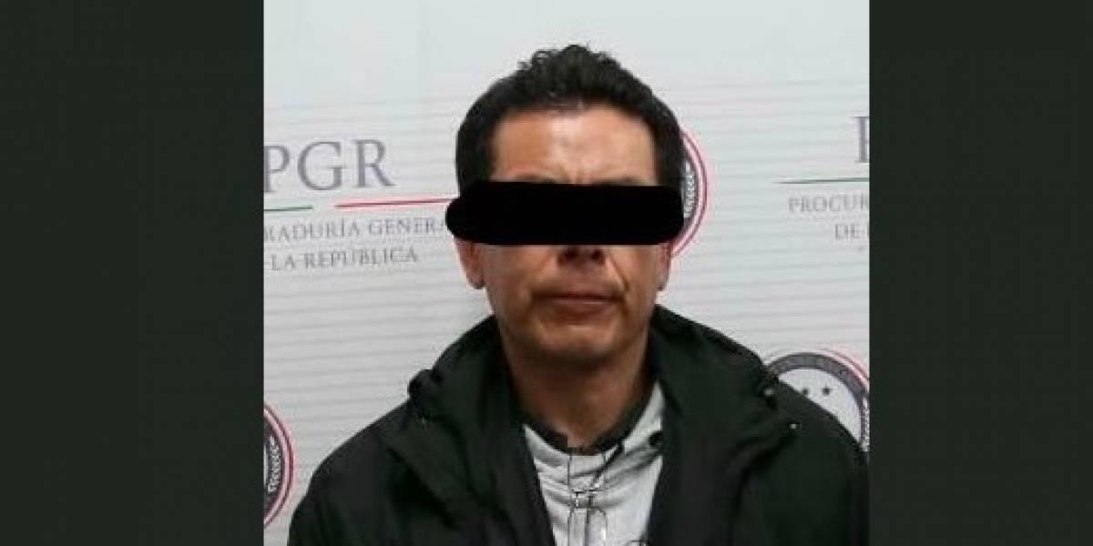 Javier Duarte se 'reencuentra' con su ex contador en el Reclusorio Norte