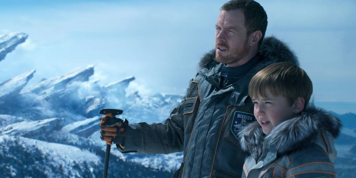 Netflix renova Perdidos no Espaço para segunda temporada