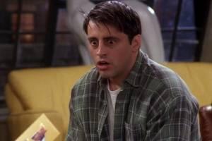 Matt LeBlanc, o Joey de Friends, responde acusações de que a série era homofóbica