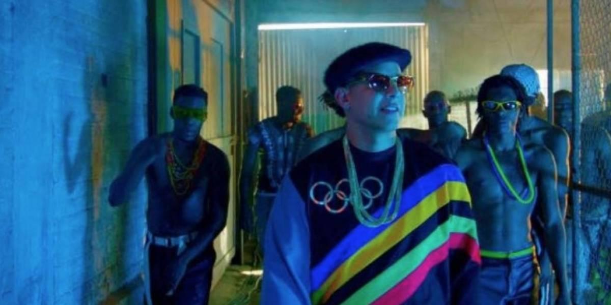 """Daddy Yankee cantará """"Dura"""" en Premio Lo Nuestro"""