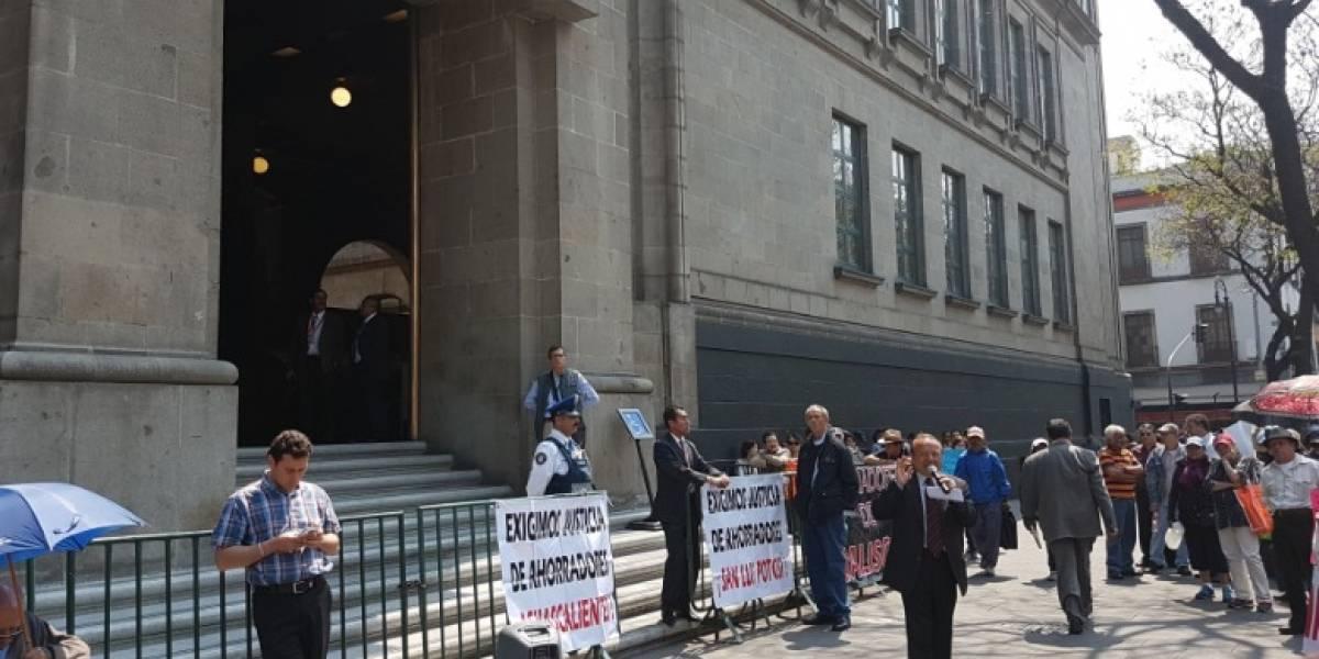 Suprema Corte da carpetazo al caso Ficrea
