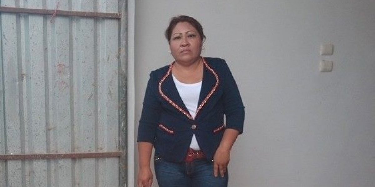 Asesinan a Antonia Jaimes Moctezuma, precandidata del PRD en Chilapa