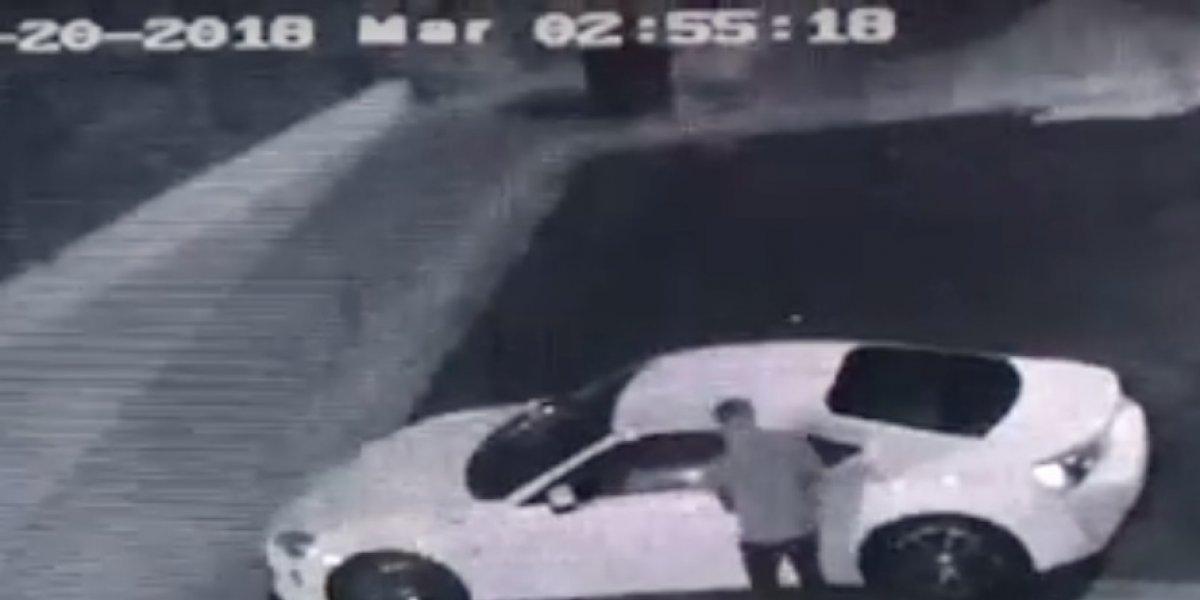 Buscan hombre por robar en urbanización de Toa Alta