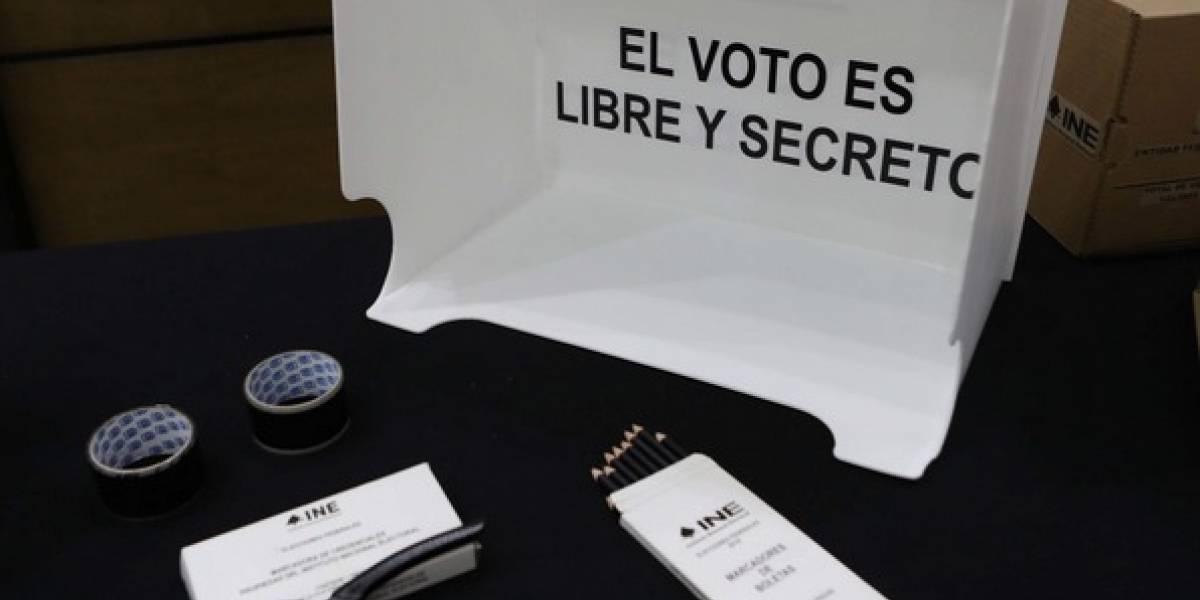 Más de 57 mil mexicanos en el extranjero se registraron para votar: INE