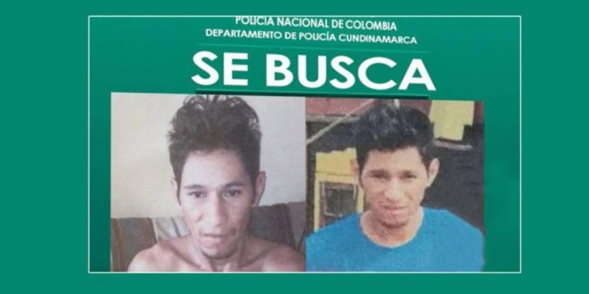 El pasado violento de Alexánder Ospino el asesino de María José