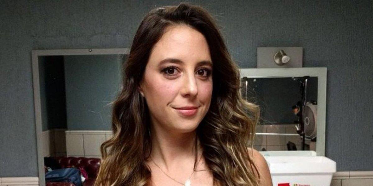 Sofía Niño de Rivera revela que sufrió acoso sexual