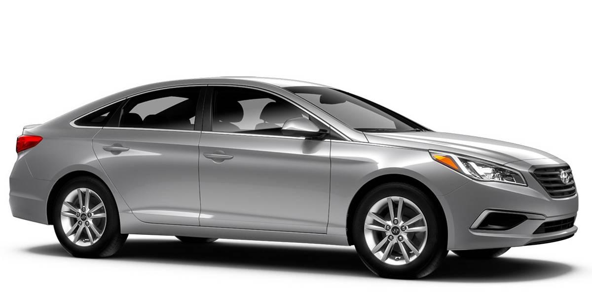 Falha nos freios faz Hyundai anunciar recall de Azera e Sonata