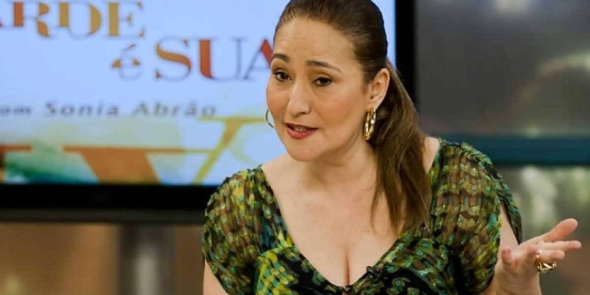 Sônia Abrão é condenada por danos morais após afirmar que garota era um espírito