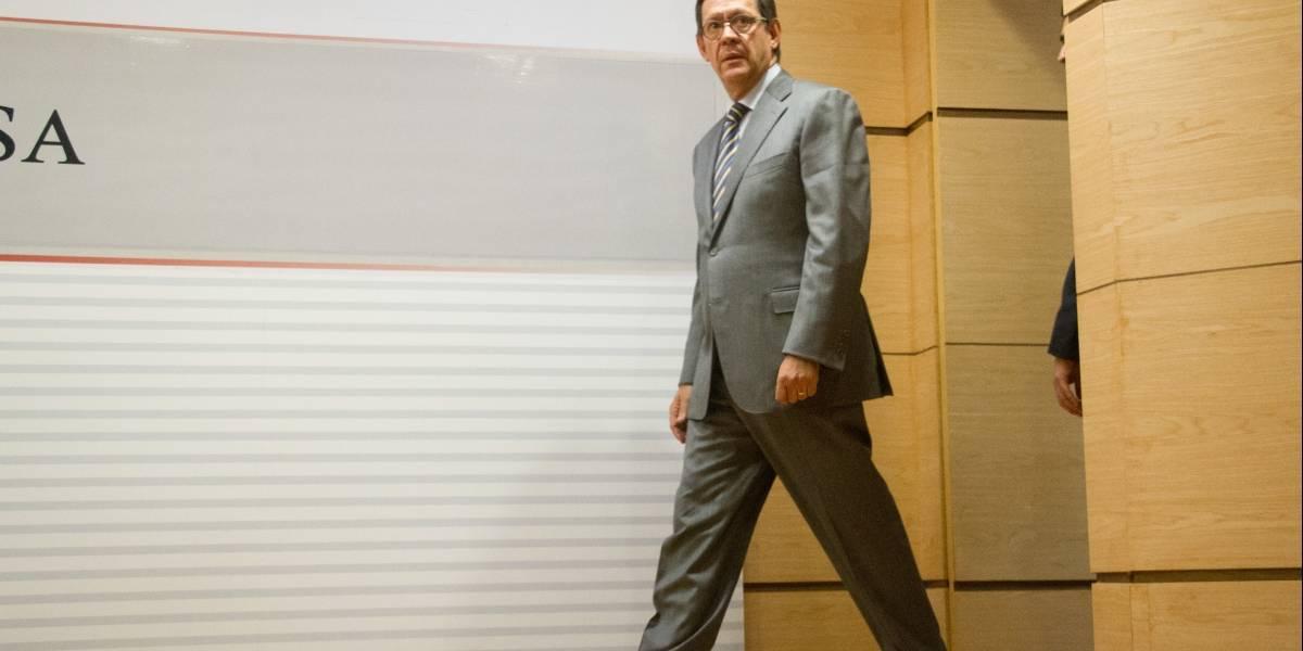STPS espera aprobación de reforma en justicia laboral: Roberto Campa