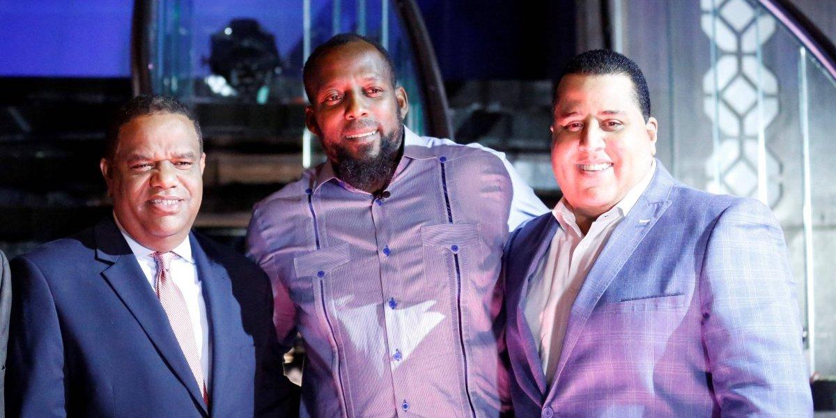 #TeVimosEn: Vladimir Guerrero festeja su elección a Cooperstown