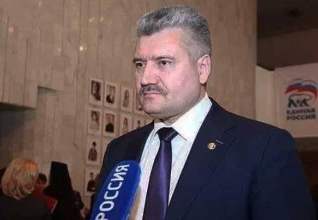 Vladímir Viktorov