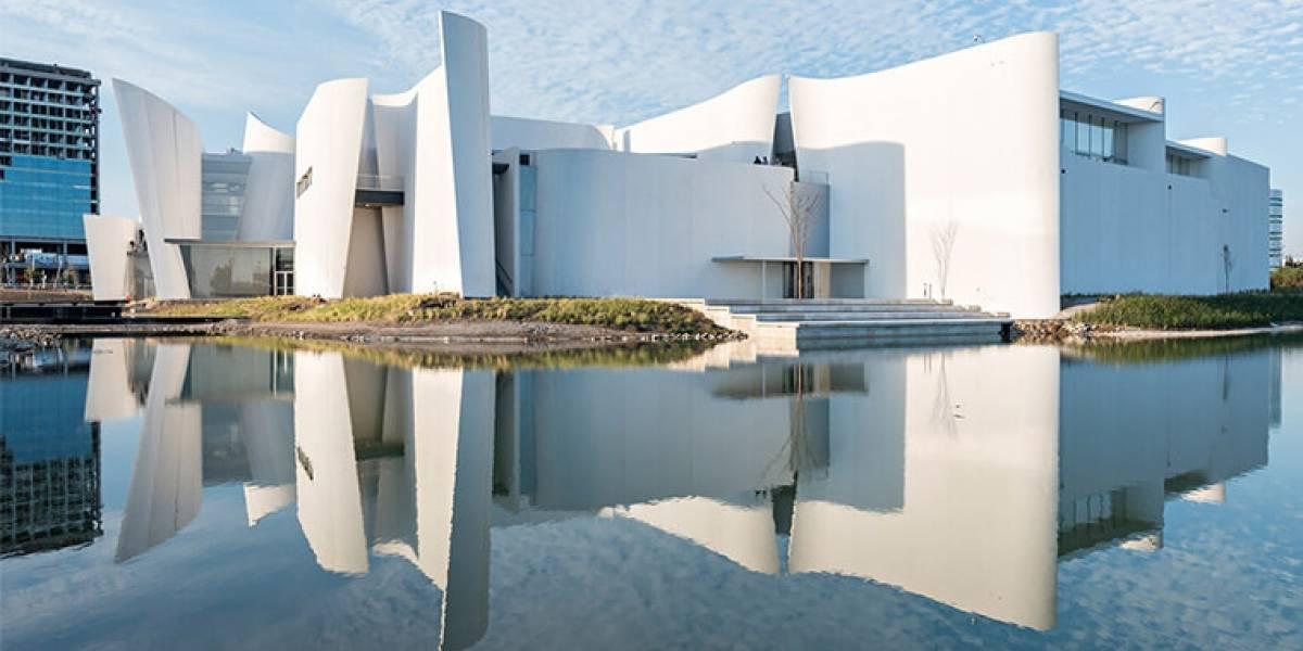 Celebra Museo Internacional del Barroco su segundo aniversario