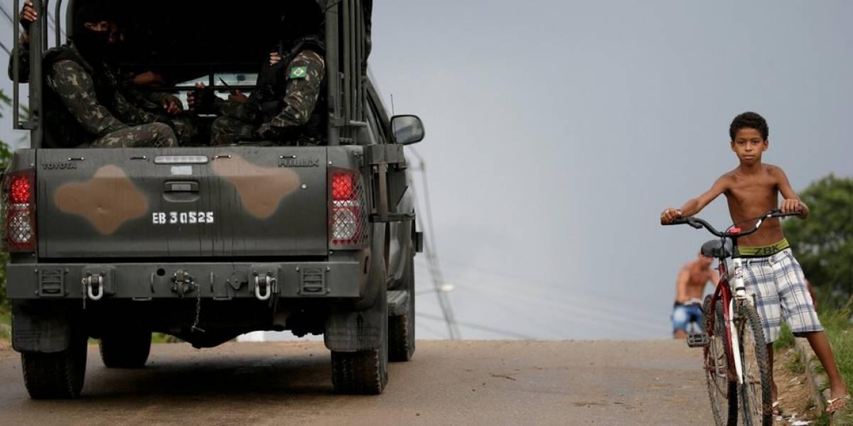"""""""Não dá para culpar militares se intervenção no Rio der errado"""", diz ministra do Superior Tribunal Militar"""