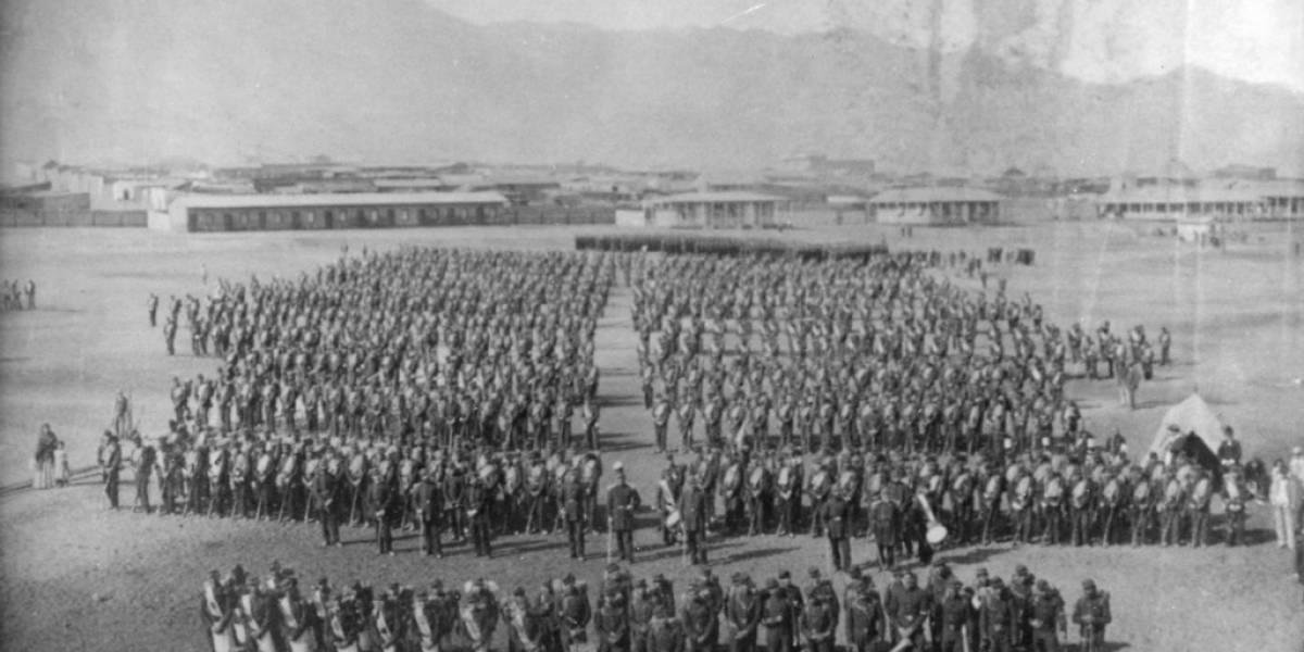¿Invento propagandístico o epopeya militar? La historia de la batalla en que fuerzas bolivianas derrotaron al Ejército de Chile