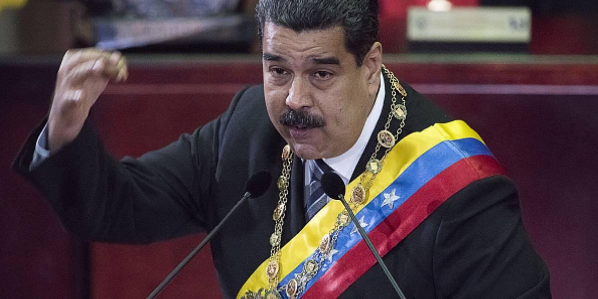 Más de la mitad de los venezolanos cayó en la pobreza y bajó 11 kilos en 2017