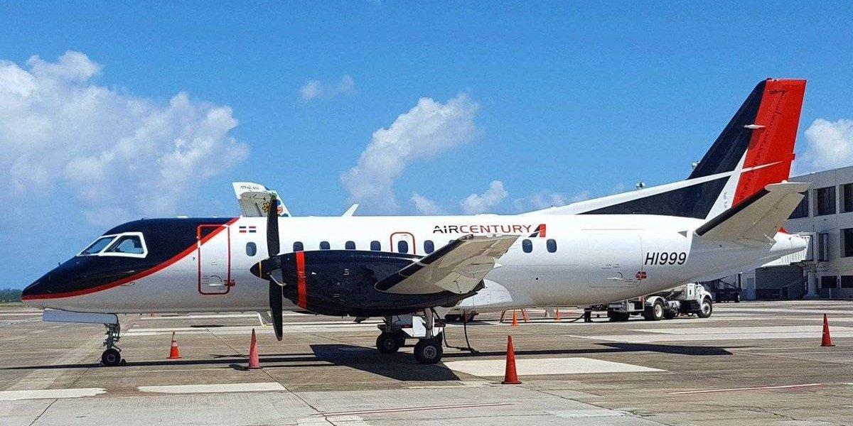Air Century anuncia sus ofertas de viaje a República Dominicana