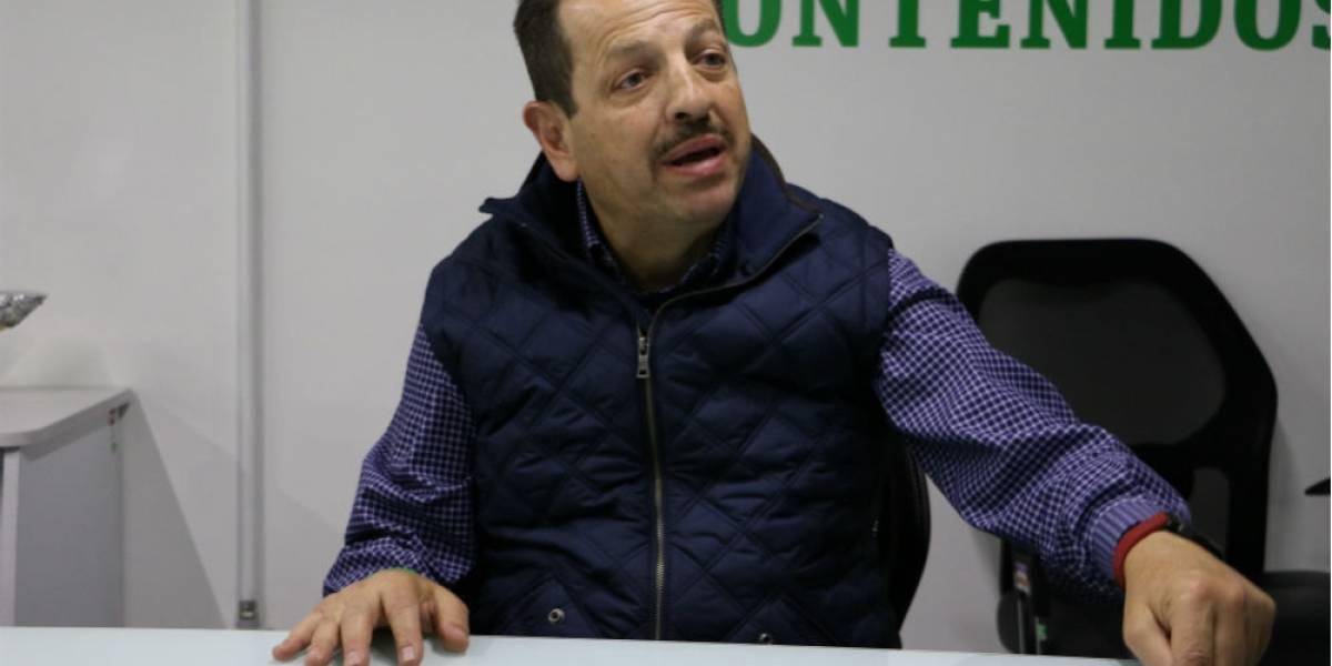 'Hay pacto de impunidad entre la Benito Juárez y el GCDMX': Akabani