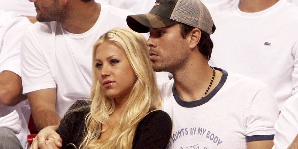 Hermano de Enrique Iglesias revela los trucos de Kournikova para ocultar embarazo
